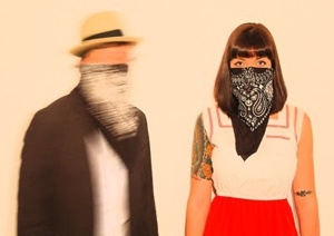 "Listen to Sleigh Bells' First Single ""Tell 'Em"""