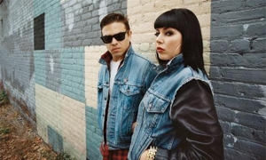 Sleigh Bells Announce Summer Tour
