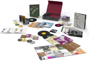 The Smiths to Release Massive Box Set