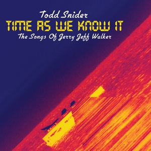 Todd Snider Announces Jerry Jeff Walker Tribute Album <i>Time As We Know It</i>