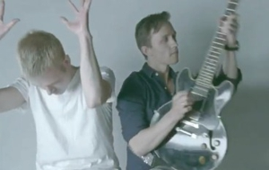 Watch Sondre Lerche's Norwegian Rap Video