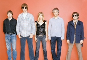 Sonic Youth preps <em>The Eternal</em> for June release