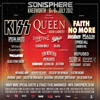 Sonisphere Festival 2012 Cancelled