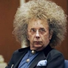 Phil Spector Produces Wife's Album