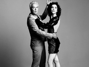 Watch David Byrne and St. Vincent's <i>Fallon</i> Performance