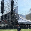 Stage Collapses Before Radiohead Show In Toronto, Killing One Person