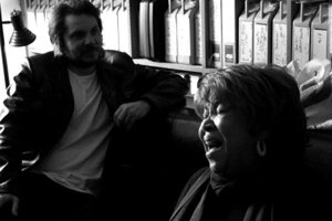 Watch Mavis Staples and Jeff Tweedy Cover Creedence Clearwater Revival