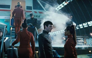 J.J. Abrams Finally Commits to <i>Star Trek 2</i>