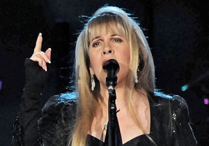 Stevie Nicks wants to collaborate with Timbaland