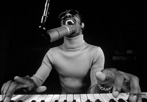 Apollo Theater to Induct Stevie Wonder into Hall of Fame