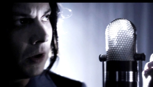 "Jack White Debuts Video For ""Love Interruption"""