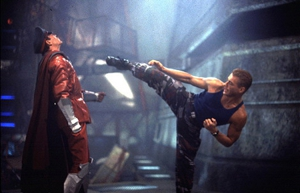 Ciné Files: So Bad It's Good? So Bad, It's <em>Street Fighter</em> Sublime