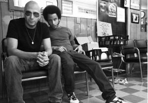 Tom Morello and Boots Riley Form Street Sweeper Social Club