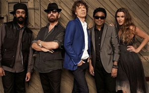 Mick Jagger's SuperHeavy Releases New Song