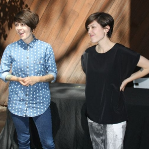 "Listen to Tegan and Sara's New Song, ""Closer"""