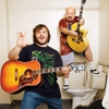 Watch Tenacious D Perform on <i>The Daily Show</i>