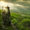 Watch Gandalf and Bilbo in a Clip from <i>The Hobbit</i>