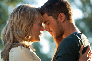&lt;i&gt;The Lucky One&lt;/i&gt;