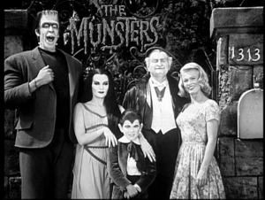 &lt;i&gt;Munsters&lt;/i&gt; Reboot Taps Bryan Singer as Director, Producer