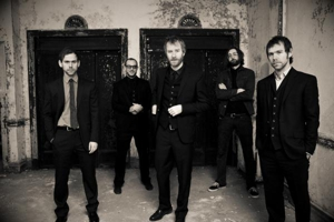 The National Announces New Tour Dates