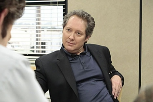 James Spader Will Not Return to <i>The Office</i> Next Season