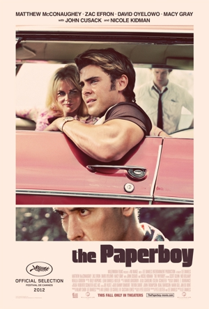 Watch a Trailer for <i>The Paperboy</i>