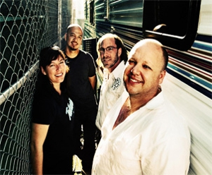Pixies Add U.S. Tour Dates to Doolittle Tour
