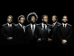 Stream the New Album from The Roots