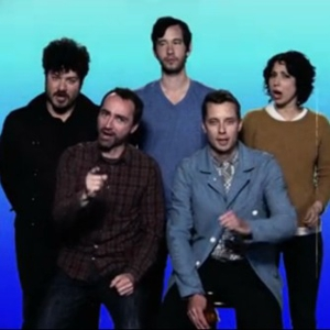 Watch The Shins&#8217; Sketch and Two Performances on &lt;i&gt;Jimmy Kimmel Live&lt;/i&gt;