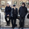 The xx Announce Small U.K. Shows Behind New Album, <i>Coexist</i>