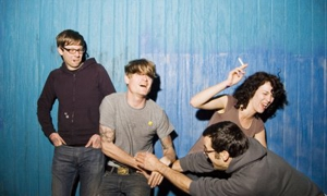 Thee Oh Sees Announce Tour Dates
