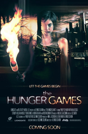 Watch the First <i>Hunger Games</i> Trailer