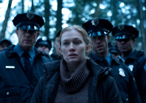 "<i>The Killing</i> Review: ""Off the Reservation"" (Episode 2.08)"