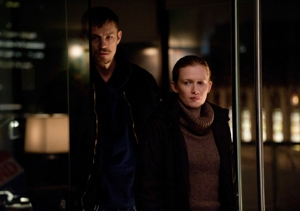 "<i>The Killing</i> Review: ""Sayonara, Hiawatha"" (Episode 2.09)"