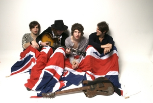 The Kooks Return To The States, Open For Foster The People