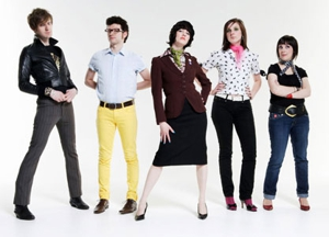 The Long Blondes announce break up