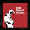 Listen to the Entire Them Crooked Vultures Album