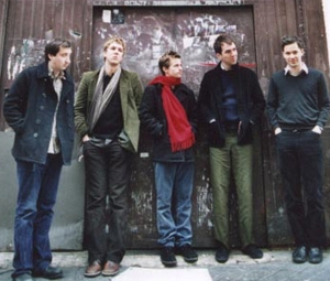 The Walkmen Extend Tour to Include More European Dates