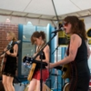 Those Darlins Extend Tour