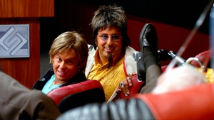 <i>Tim and Eric's Billion Dollar Movie</i>