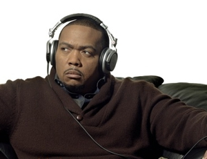 Timbaland Recruites Rather Odd Crew for New Album