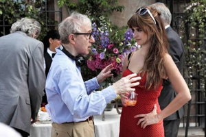 Watch The Trailer for Woody Allen's New Film <i>To Rome With Love</i>