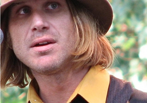 Todd Snider signs to Yep Roc