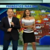 Watch Tom Hanks Report the Weather with Dancing