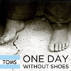 Artists Go One Day Without Shoes with TOMS