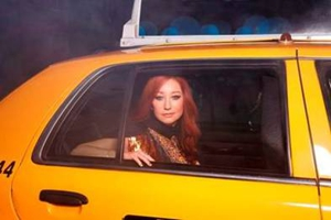 Tori Amos Announces New Album, <i>Gold Dust</i>
