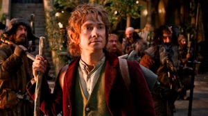 Watch the First Trailer for <i>The Hobbit</i>