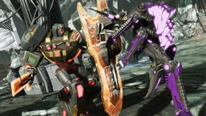 <em>Transformers: Fall of Cybertron</em> Review (Multi-Platform)