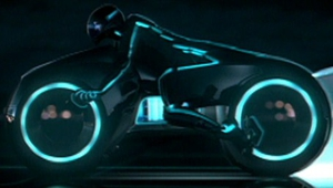 &lt;em&gt;Tron: Legacy&lt;/em&gt; Sequel in the Works
