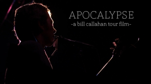 Watch the Trailer for Bill Callahan's Tour Documentary